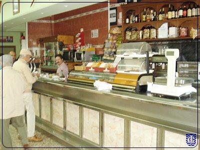 Bar freidur a gallega jerezsiempre monumentos historia - Restaurante solera gallega ...