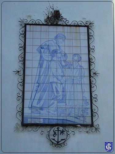 Azulejos san juan bosco jerezsiempre monumentos for Azulejos y pavimentos san juan