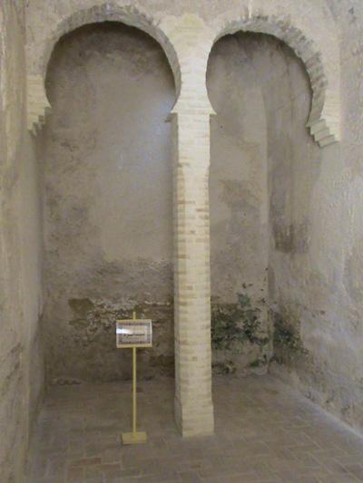 Los Ba Os Arabes Del Alc Zar Jerezsiempre Monumentos