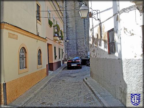 Alegr as jerezsiempre monumentos alojamientos cultura for Calle prado jerez 3 navacerrada