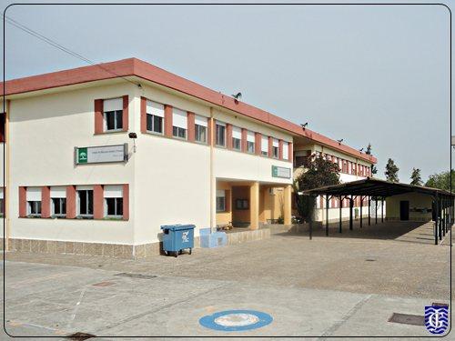 Colegio de educaci n infantil y primaria nueva jarilla for Piscina nueva jarilla
