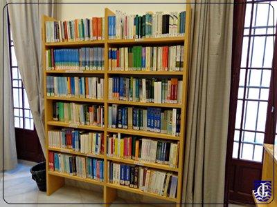 Biblioteca uned jerez jerezsiempre monumentos historia for Biblioteca uned