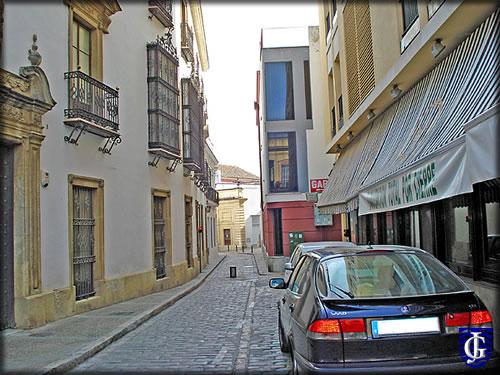 Calle Pozuelo I Jerez jpg