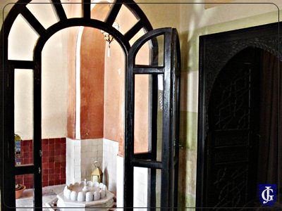 Ba os rabes jerezsiempre monumentos historia for Banos arabes jerez de la frontera
