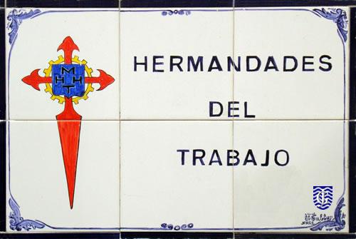 Hermandad del Trabajo en Jerez