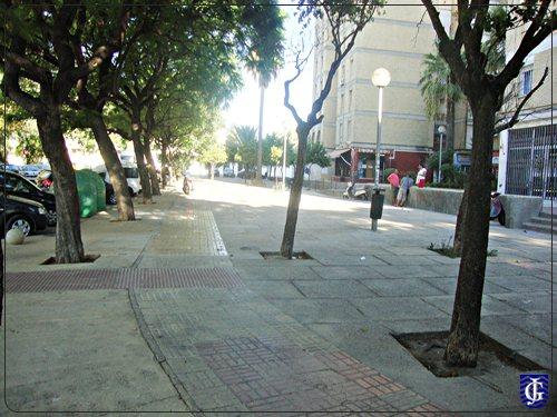 Sancho d vila jerezsiempre monumentos alojamientos for Calle prado jerez 3 navacerrada