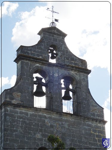 iglesia compania jerez: