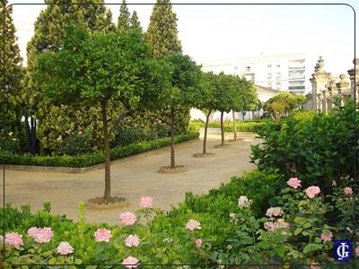 Jardin de bodega bertemati jerezsiempre monumentos for Bodegas de jardin chile