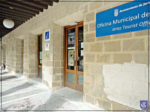 oficina municipal de turismo jerezsiempre monumentos