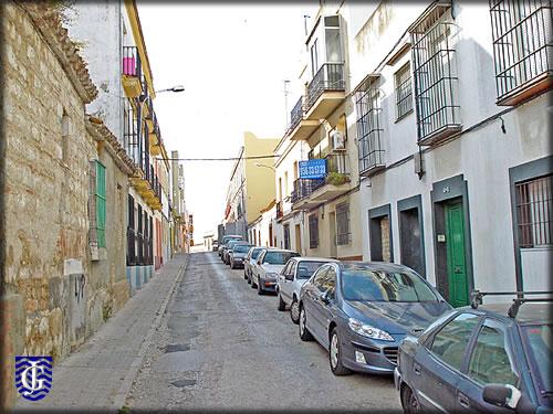 Sancho vizca no jerezsiempre monumentos alojamientos for Calle prado jerez 3 navacerrada