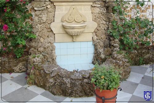 Fuente casa cerro fuerte 3 jerezsiempre monumentos - Fuente para casa ...