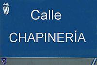 Chapiner a jerezsiempre monumentos alojamientos for Calle prado jerez 3 navacerrada